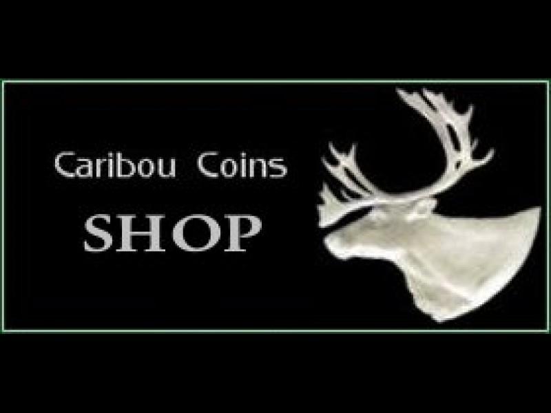 Caribou Coins